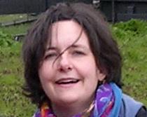 Iris Eckstein Focus